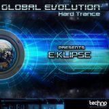 E-KLIPSE LIVE @ GLOBAL EVOLUTION 2014