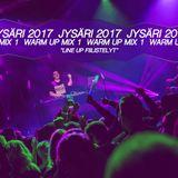 DJ ICE K - Jysäri 2017 Warm Up Mix 1