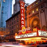 """DJ Thor proudly presents """" Music Town Chicago """" a Journey to Chicago Part 4 mixed & selected by Thor"""