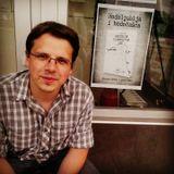 "Boris Maksimović ""Granada ili prepleteni prsti civilizacija"""