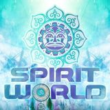dj ions - chill out live @ spirit world