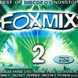 Best Of Discofox Nonstop Foxmix Vol. 2