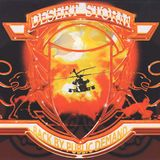 Darren Jay & Micky Finn Desert Storm 'Back by Public Demand' 2nd July 1994
