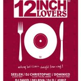 dj David @ 12 Inch Lovers 31-10-2015