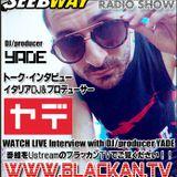 SEEBWAY RADIO SHOW - PUNTATA 13 -