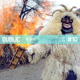 Dublic - Petofi DJ Mix #10