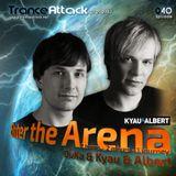 Kyau & Albert and DuKa - Enter The Arena 040