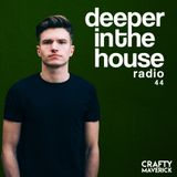 Deeper In The House Vol.44 Jack Morris Guest Mix [Free DL on Soundcloud]