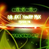 MizùùX FDl GalaXy House MiX - Mini MiX V.03