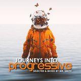 Mr. Smith - Journeys Into Progressive Vol. 03 (MAY, 2019)