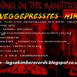 PRESSTERROR - WEGGEPRESSTES HIRN