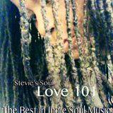 Stevie's Soul Love 101 Ch 84