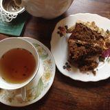Jazz & Tea