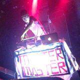 MASTER MASTER LIVE@_BLACK ROCK SOCIETY_ CLUB GOODMAN Akihabara Tokyo 20141112
