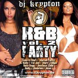 DJ KRYPTON - R&B Party Vol. 2