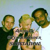 Apoplex@Zechenkinder(SUBSTATION)