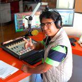 "PODCAST ""INTERACTIVO"" - MAJESTAD FM 89.7 Sábado 9 a 11 am, 5 Julio 2014"