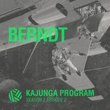 Kajunga Program SE.2 EP.2 - Berndt