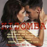 KIZOMBA REPRISE 02 (Jason Derulo, Chris Brown, Beyonce, Usher, Ashanti)