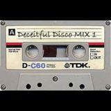 Deceitful Disco Mix 1 - By Smiffy