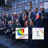 Tequila en los Premios Platino del cine iberoamericano 2017,  Los Fuegos desde Dinamarca,