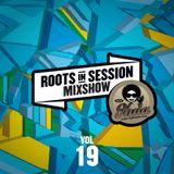 RootsInSession Mixshow 19 @ Radio Nula (15.6.2018)