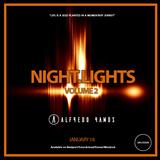 Alfredo Ramos - Night Lights Vol.2 (Knowing is all)