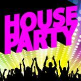 House Party Promo Mix with DJ Kellz & Meg Ainsworth