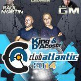 Clubatlantic Radio Show 2013 - 2014 @ Prog. 29 (Sem. de 24 a 30 mar 2014)