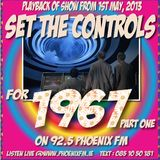 Set The Controls...for 1967 - Part One (01/05/13)