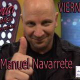 Lujuria - Programa de radio - Invitado Manuel Navarrete