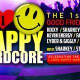 Happy Hardcore #1 :) :) :)