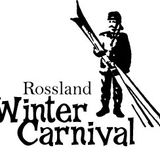 Opening for Kytami @ Rossland Winter Carnival