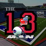 The 13th Man-(9/24/16)