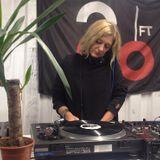 Lena Popova @ 20ft Radio - 08/09/2017