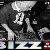TechHouseClub 2017 (THC-MIXTAPE )- DJ BIZZ _ LIVE MIX