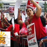 State of the US Labor Movement - Can It be Saved? with Steve Early and Traven Leyshon