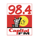 DJ B-Town - 98.4 Capital FM Guest DJ Thursday Mix (29-5-14)