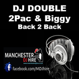 DJ Double - 2Pac & Biggy - Back 2 Back