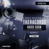 Theracords Radio Show | March 2017