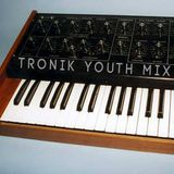 The Gang Radio Show presents Tronik Youth Exclusive mix