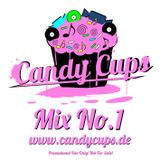 Candy Cups - Mix No.1