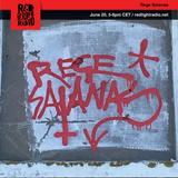 "Rege Satanas 325 ""NEVOC"" @ Red Light Radio 06-20-2018"