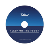 Te ISH Official products Sleep on the floor