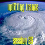 Dj Grower - Uplifting Trance Session 25