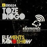 ERS024 - Tozé Diogo