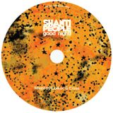 Shanti people GOOD NIGHT Mixed by Golikov & Cross