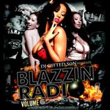 BlaZZin Radio 6 (2015)