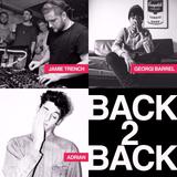 Jamie Trench b2b Georgi Barrel b2b Adrian - sinnmusik* Label Showcase Barcelona LIVE