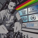 ODM live @ Kulcha Shok's Reggae Sundays 2015